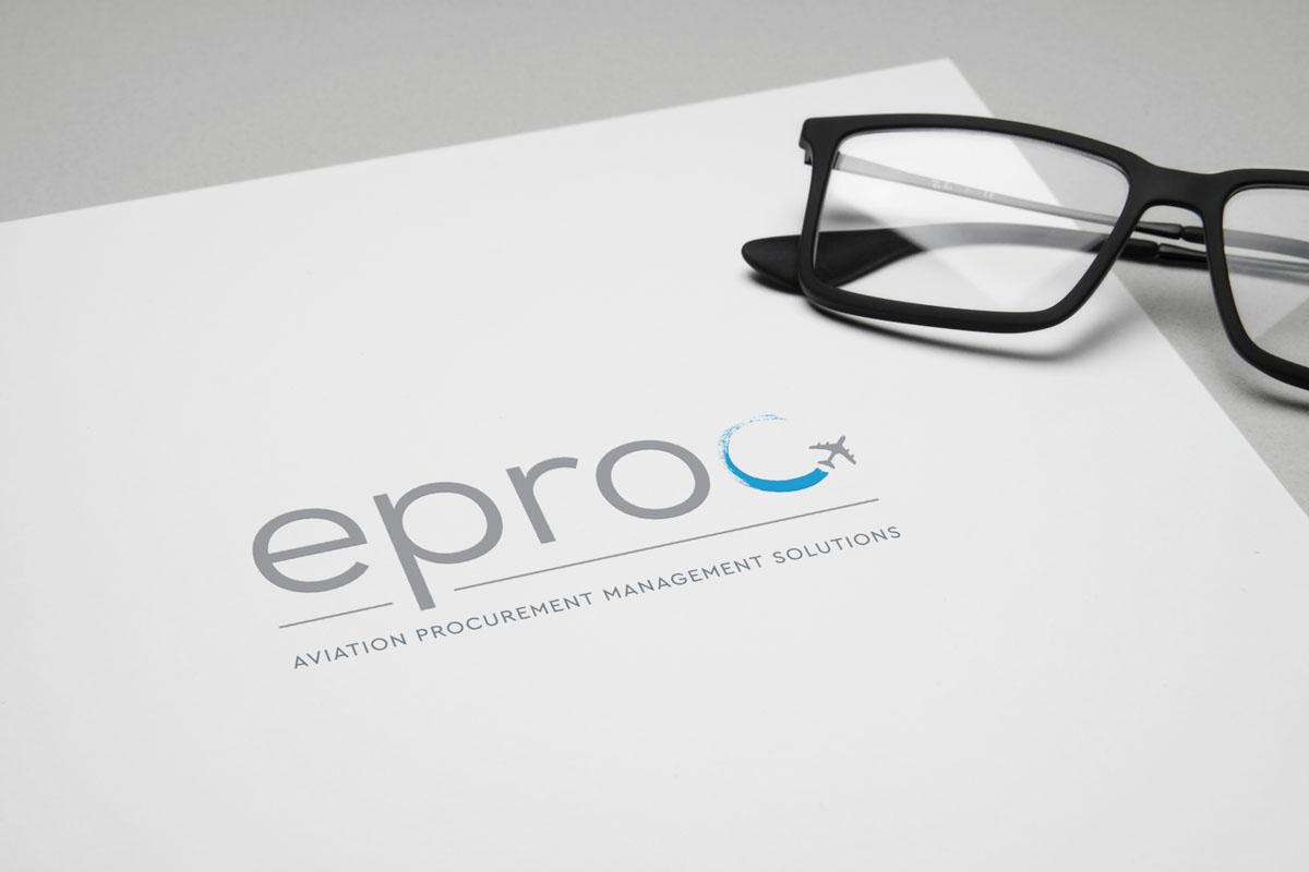 Eproc logo